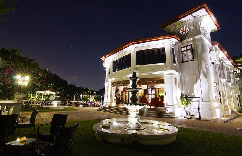 jade seah wedding alkaff mansion
